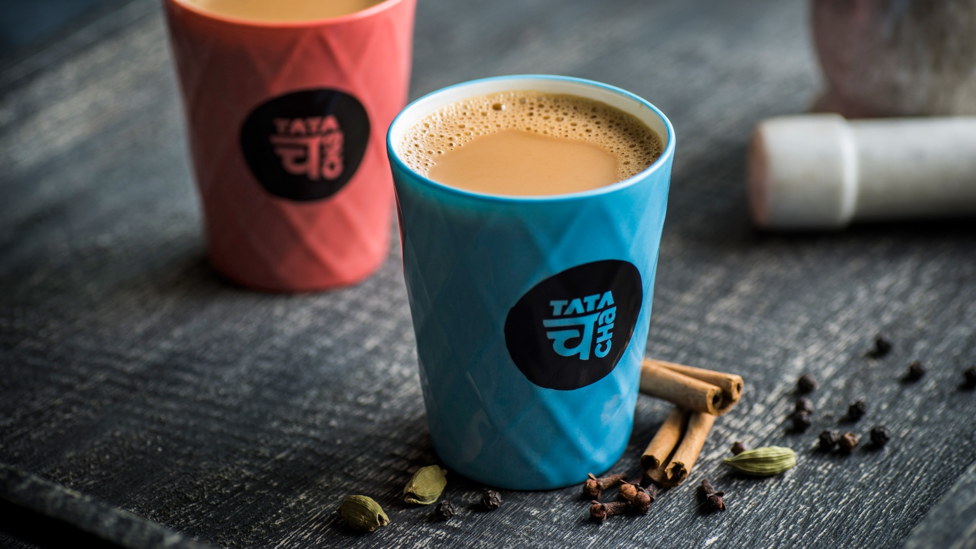 Tata Cha, Serving chai warmth, at an outlet near you!