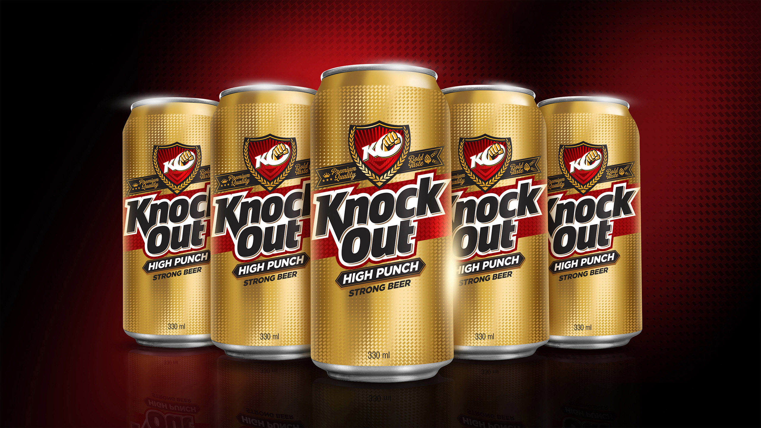 A Knock Out Success Story!4